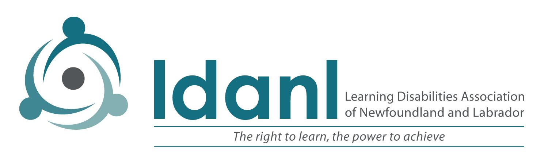 LDANL Logo