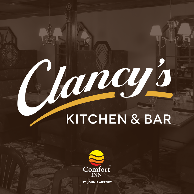 Clancy's Kitchen & Bar