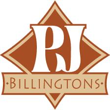 PJ Billington's @ Ramada