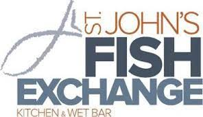 St. John's Fish Exchange