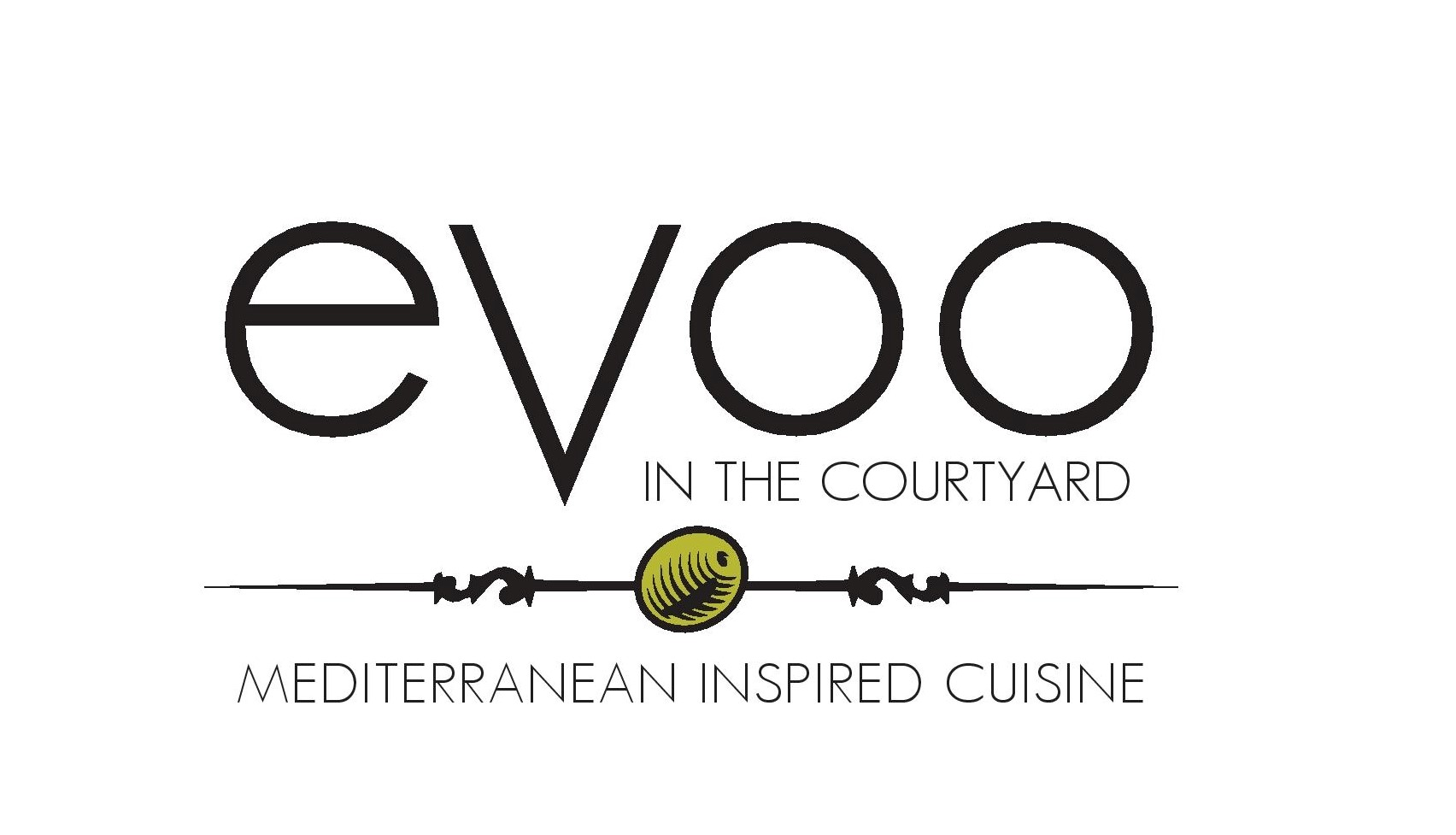 Evoo in the Courtyard